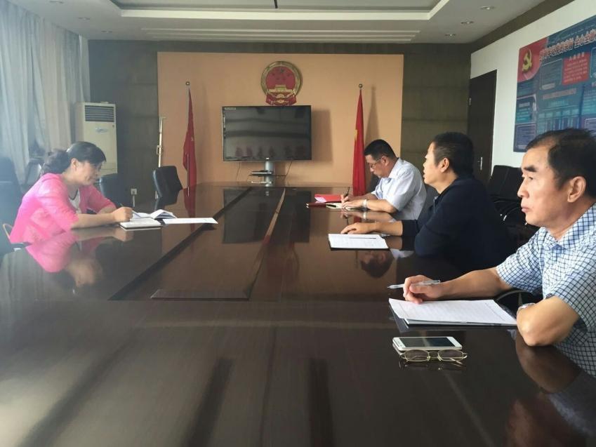 加强监督提高质效 - 新疆塔城地区中级人民法院网